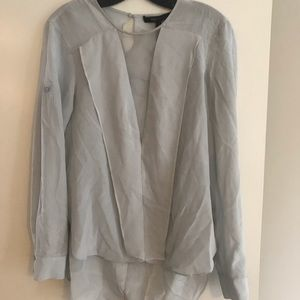 Bcbg maxazria long sleeve